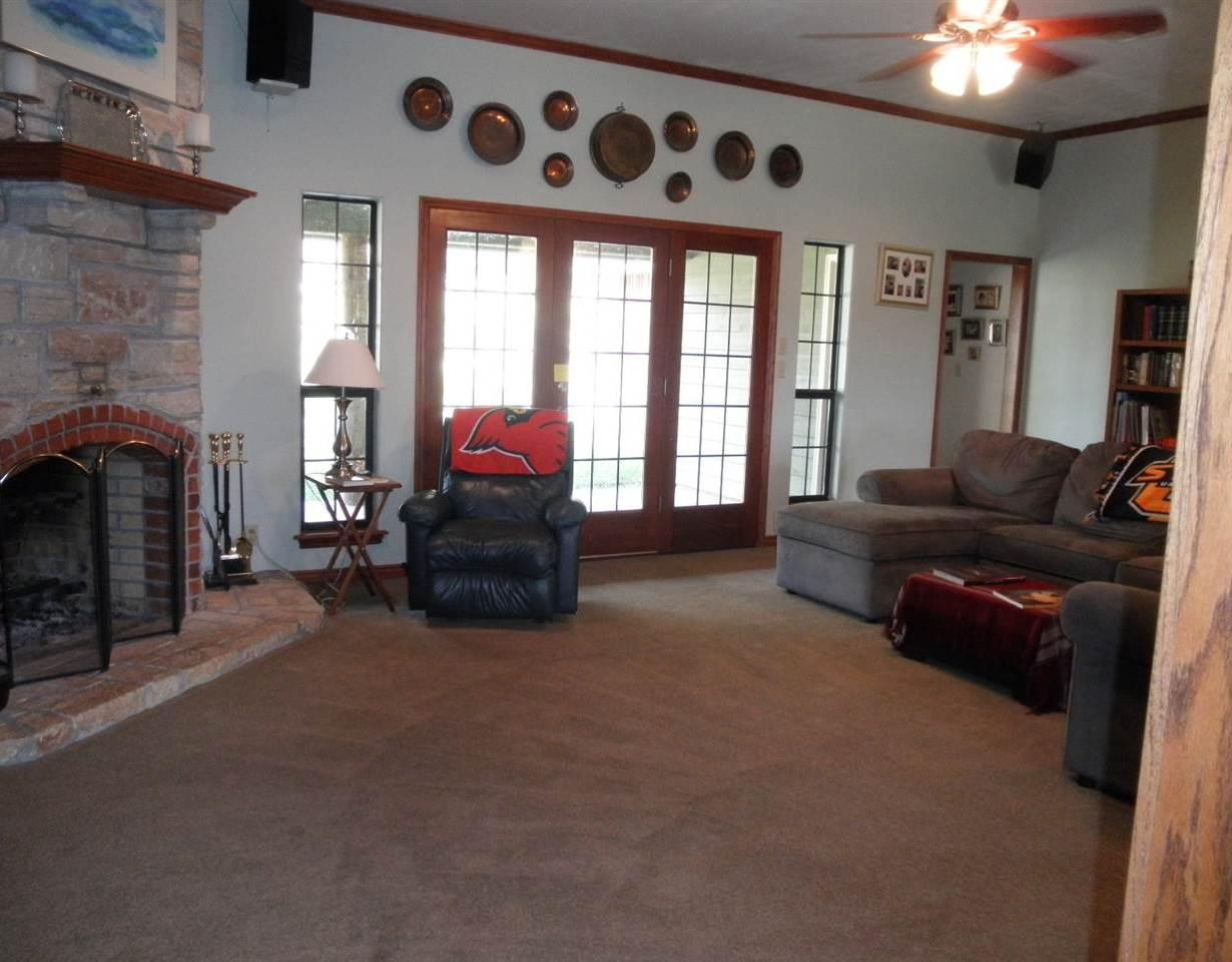 Sold Intraoffice W/MLS | 6855 Lake Road  Ponca City, OK 74604 2