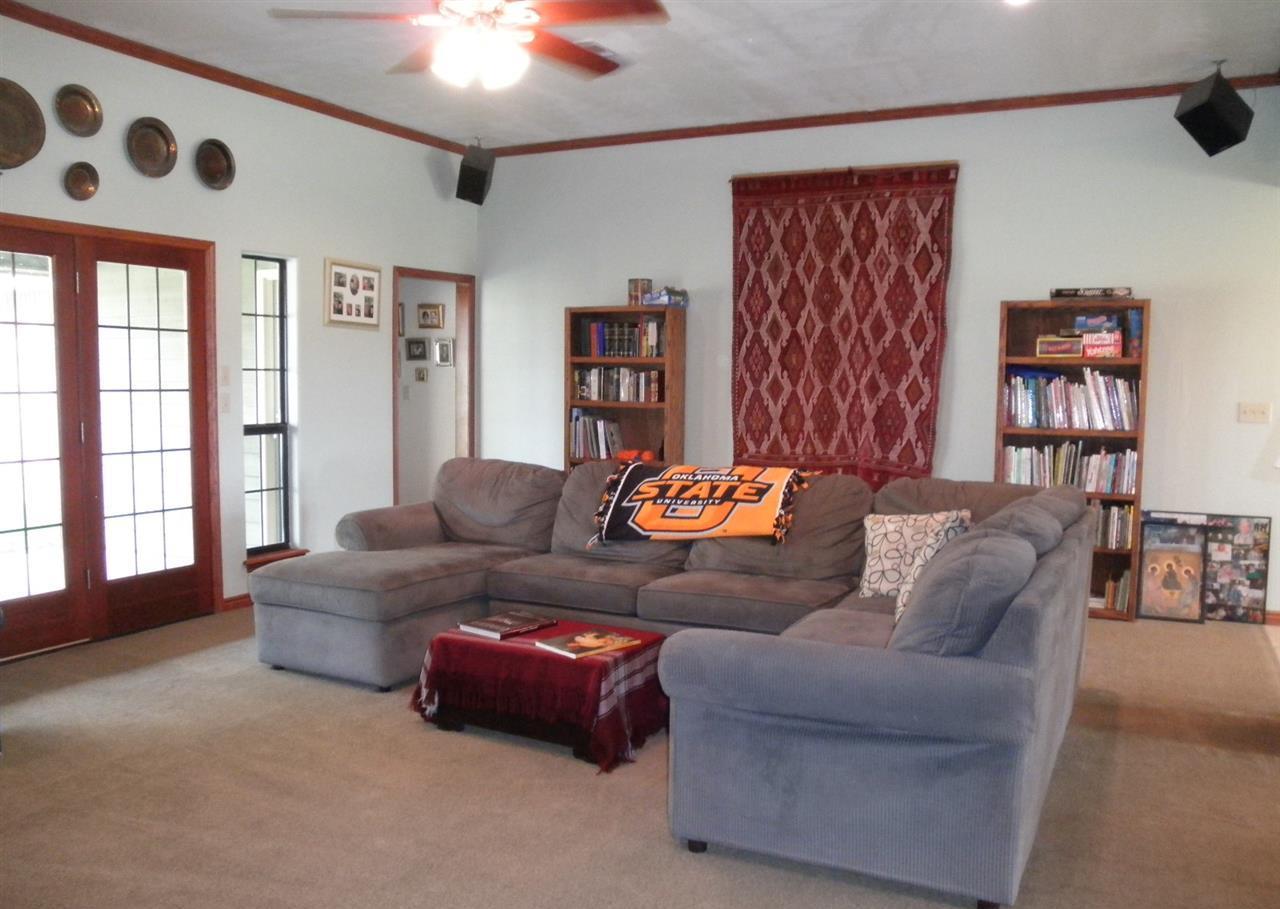 Sold Intraoffice W/MLS | 6855 Lake Road  Ponca City, OK 74604 3