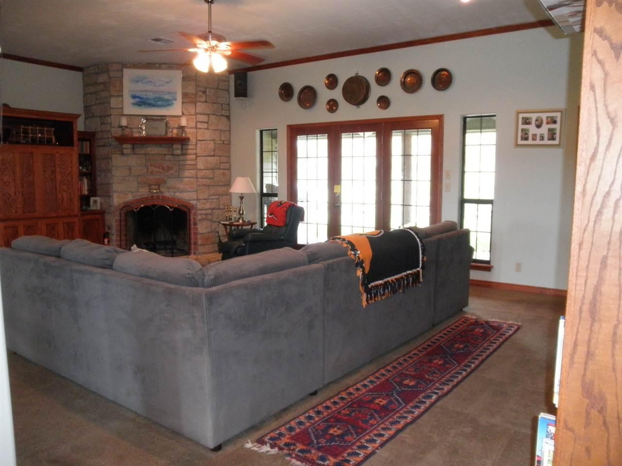 Sold Intraoffice W/MLS | 6855 Lake Road  Ponca City, OK 74604 4