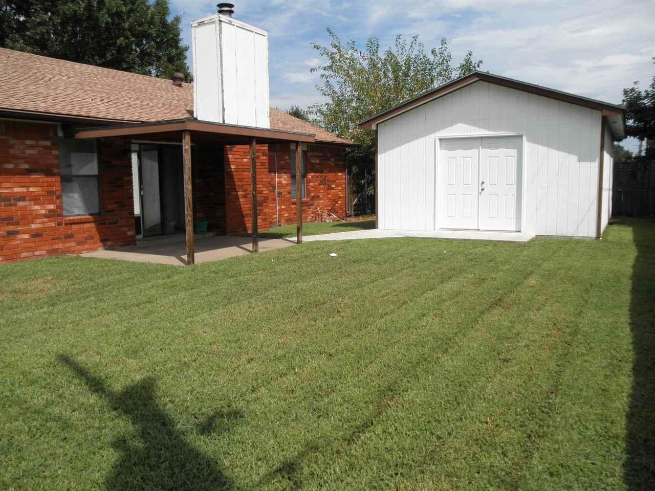 Sold Cross Sale W/ MLS | 124 Woodbury Ponca City, OK 74601 13