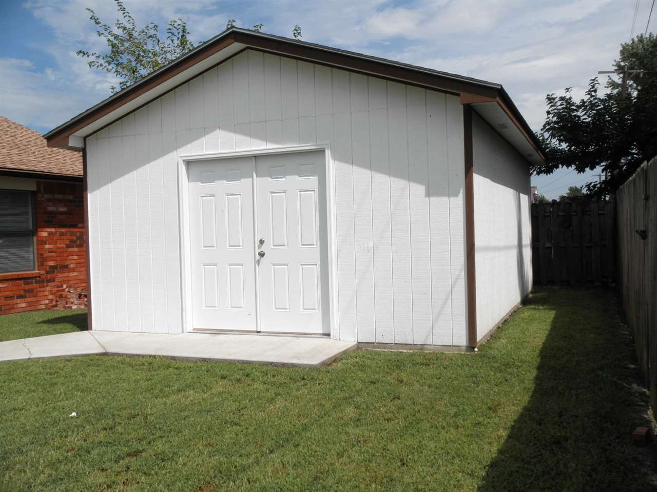 Sold Cross Sale W/ MLS | 124 Woodbury Ponca City, OK 74601 14