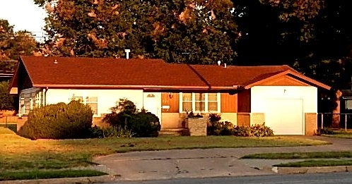 Sold Cross Sale W/ MLS | 720 N 14th Ponca City, OK 74601 0