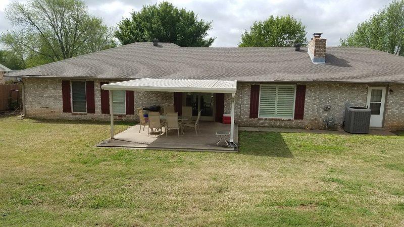 Sold Cross Sale W/ MLS | 3601 Larkspur Dr Ponca City, OK 74604 28