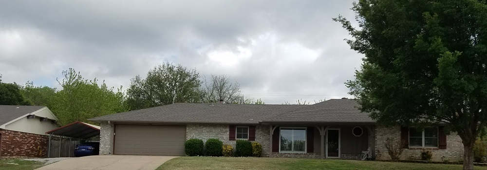 Sold Cross Sale W/ MLS | 3601 Larkspur Dr  Ponca City, OK 74604 32