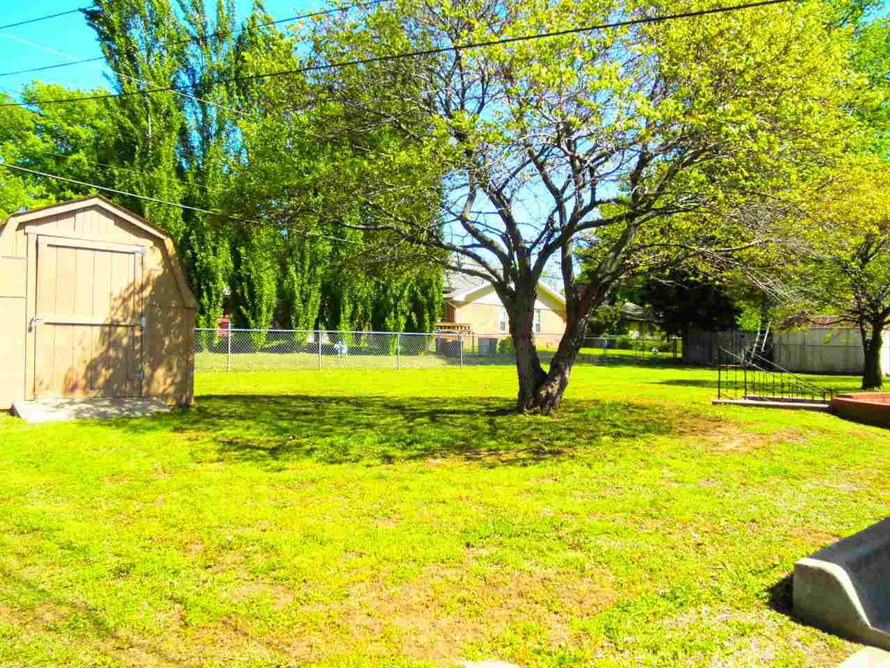 Sold Intraoffice W/MLS | 2101 El Camino  Ponca City, OK 74604 27