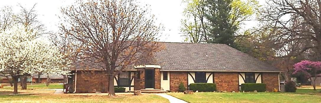 Sold Cross Sale W/ MLS | 2500 Bluestem Ponca City, OK 74604 0