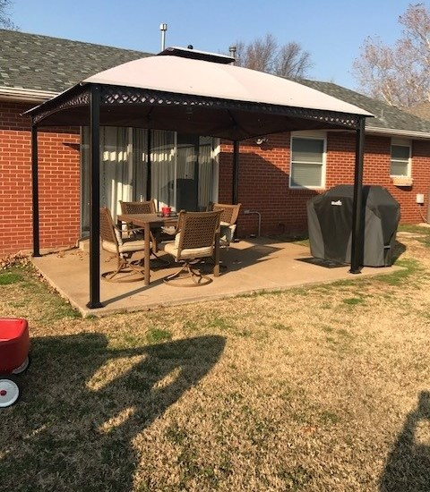 Sold Cross Sale W/ MLS | 2115 Garden  Ponca City, OK 74601 24