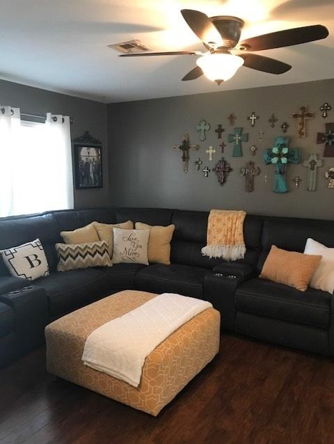 Sold Cross Sale W/ MLS | 2115 Garden  Ponca City, OK 74601 4