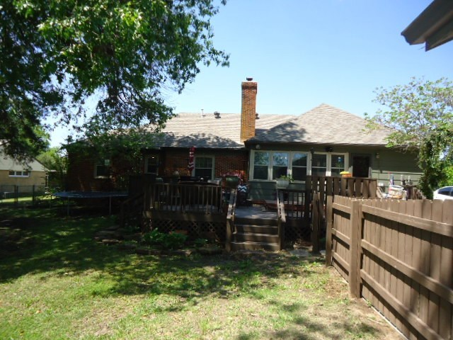 Sold Cross Sale W/ MLS | 141 Fairview Ave. Ponca City, OK 74601 33