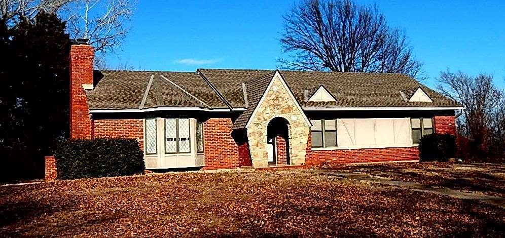 Sold Intraoffice W/MLS | 2809 Homestead  Ponca City, OK 74604 0