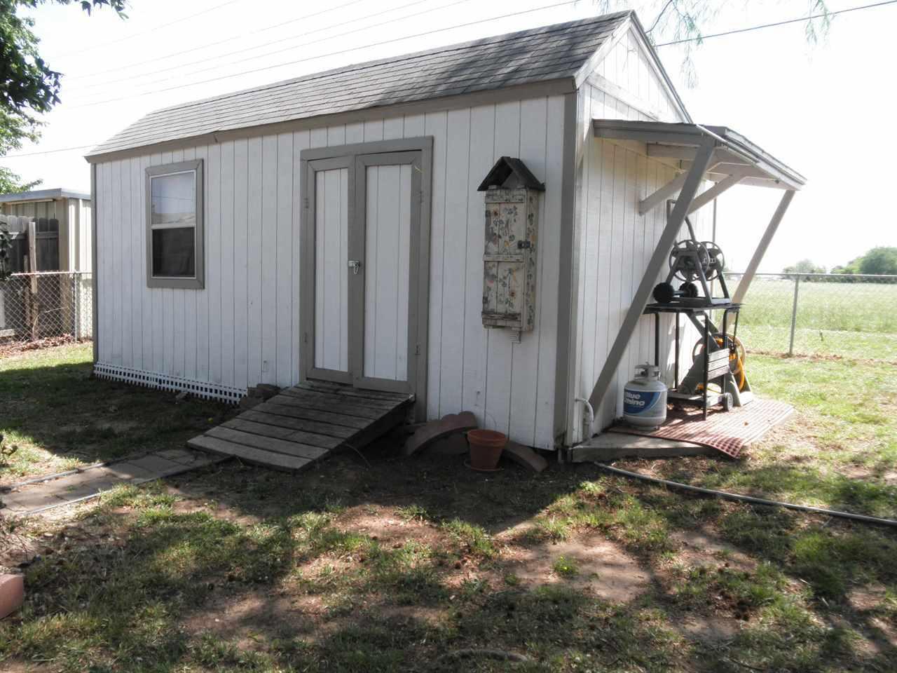 Sold Intraoffice W/MLS | 3401 El Camino  Ponca City, OK 74604 14