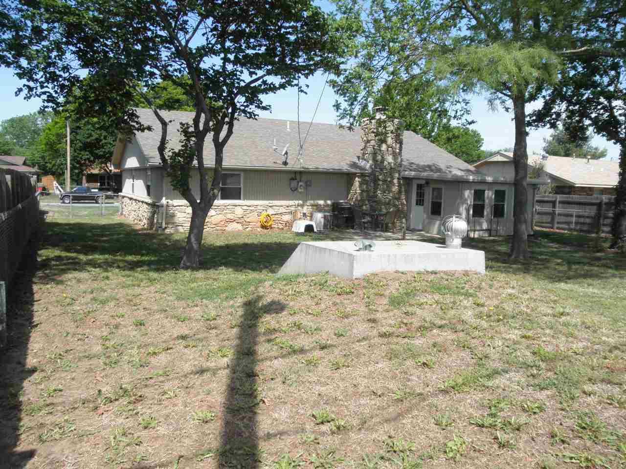 Sold Intraoffice W/MLS | 3401 El Camino  Ponca City, OK 74604 16