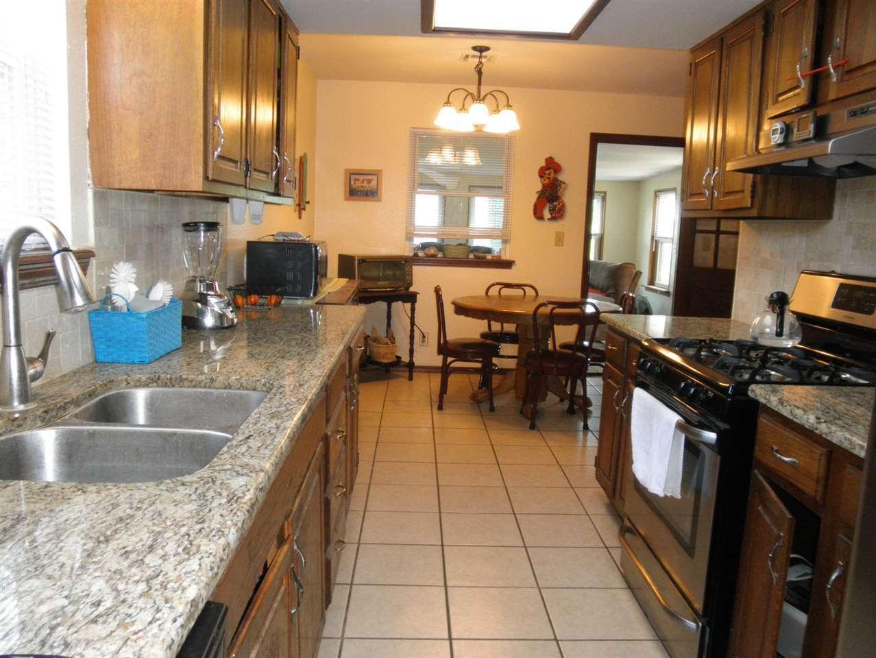 Sold Intraoffice W/MLS | 3401 El Camino  Ponca City, OK 74604 6