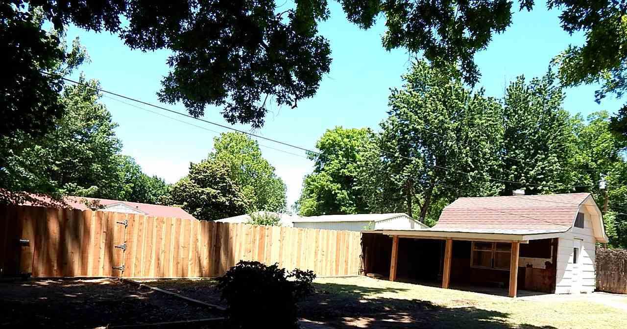 Sold Cross Sale W/ MLS | 1604 Blackard Ponca City, OK 74604 21