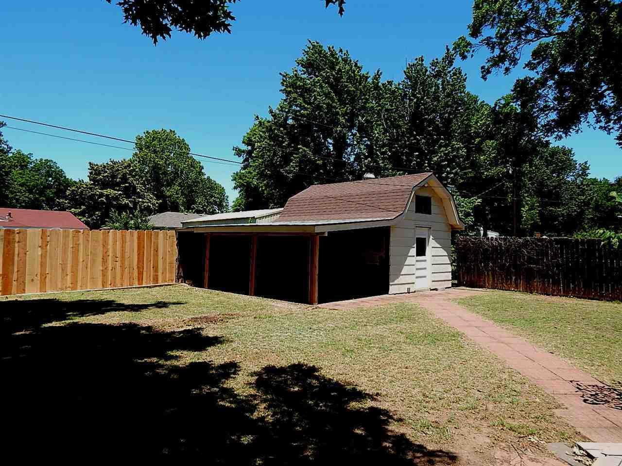 Sold Cross Sale W/ MLS | 1604 Blackard Ponca City, OK 74604 22