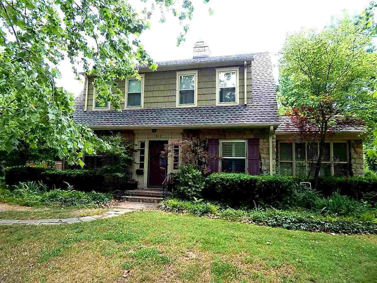 Sold Intraoffice W/MLS | 215 Virginia Ponca City, OK 74601 0
