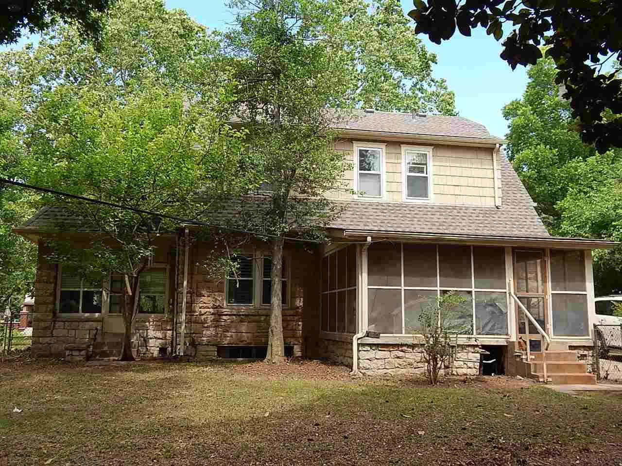 Sold Intraoffice W/MLS | 215 Virginia Ponca City, OK 74601 27