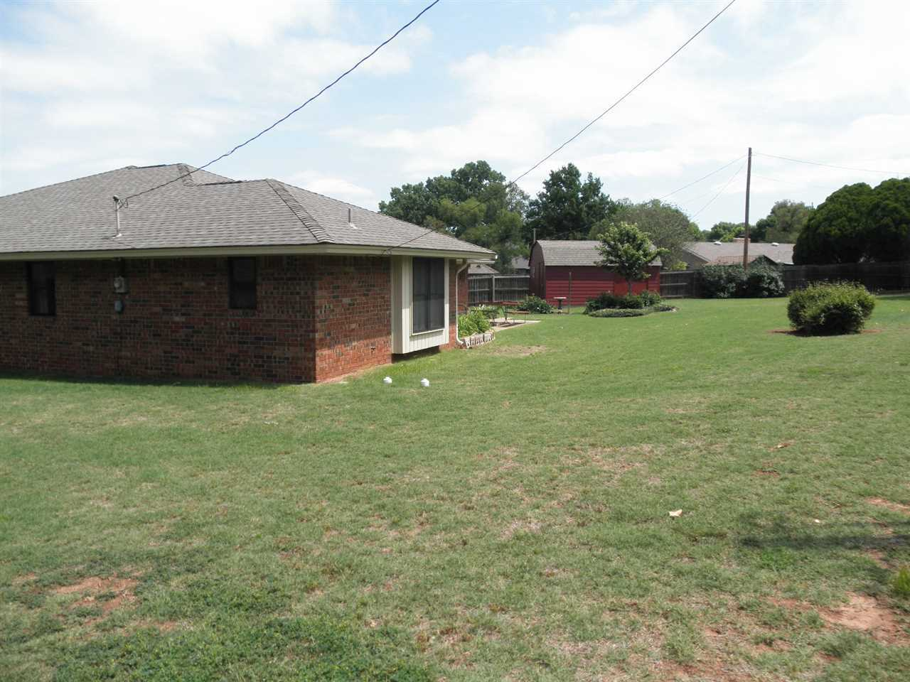 Sold Cross Sale W/ MLS | 2416 Donner Ave. Ponca City, OK 74604 20