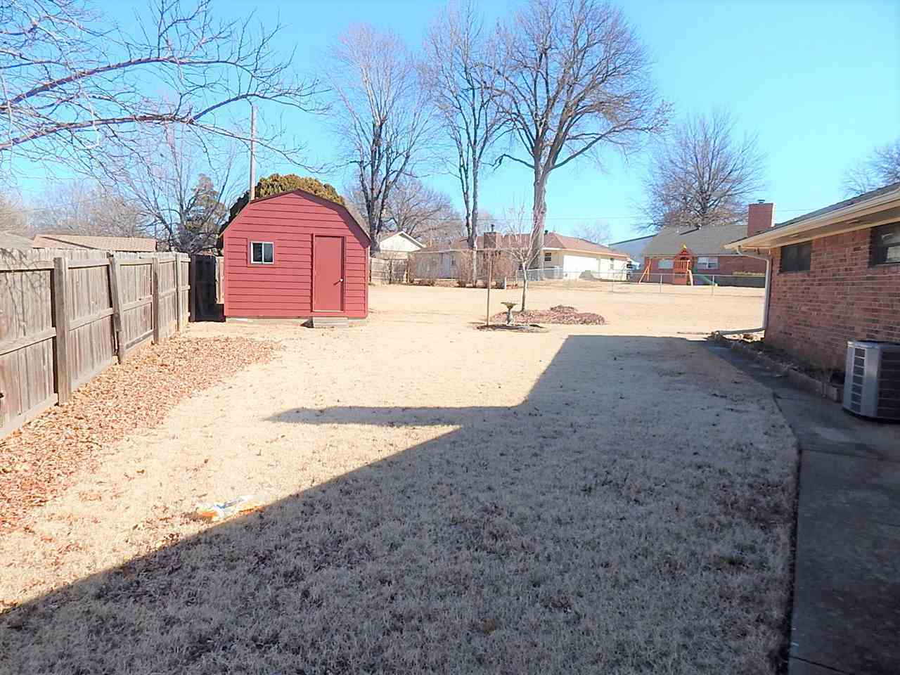 Sold Cross Sale W/ MLS | 2416 Donner Ave. Ponca City, OK 74604 22