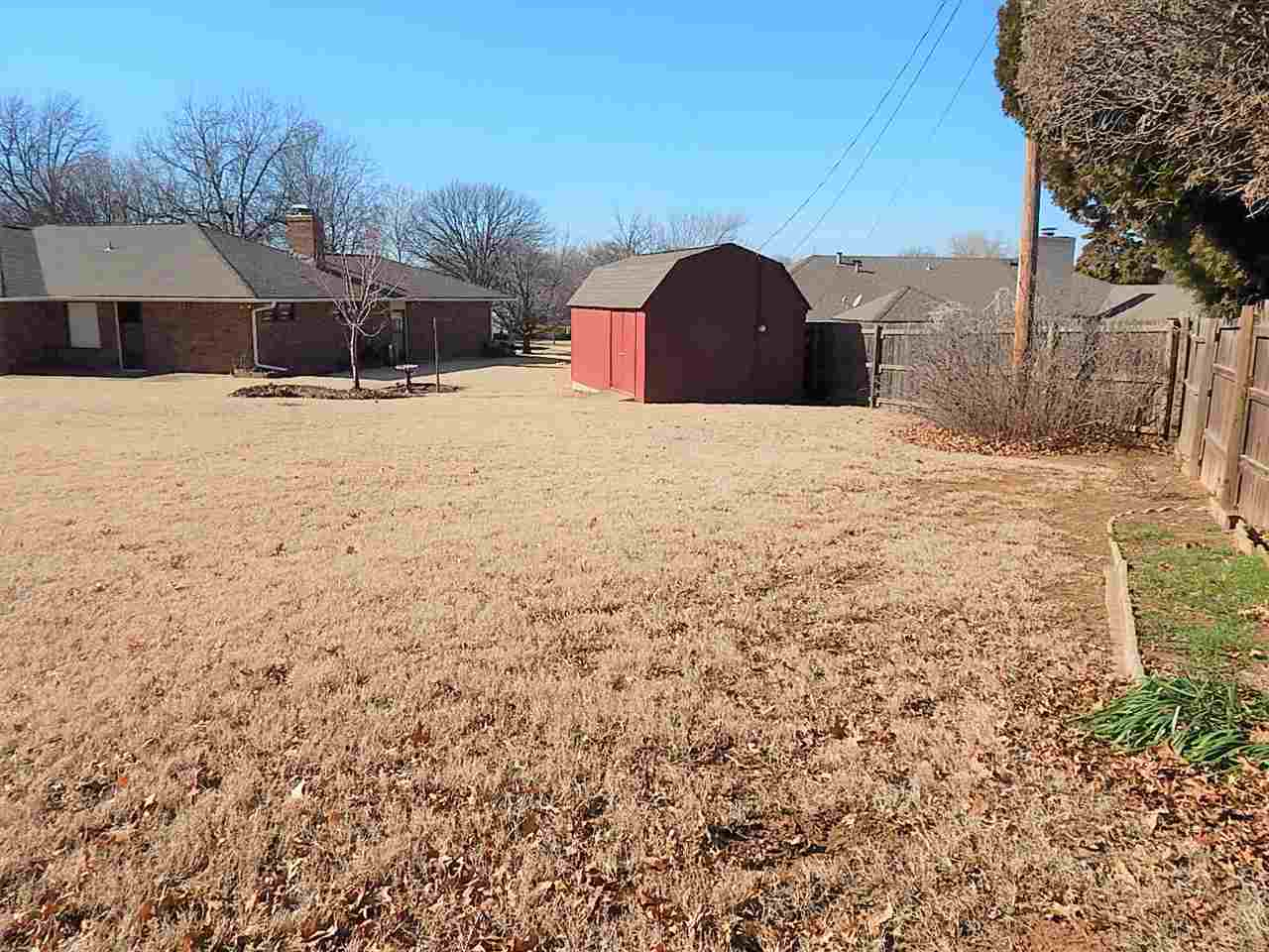 Sold Cross Sale W/ MLS | 2416 Donner Ave. Ponca City, OK 74604 23