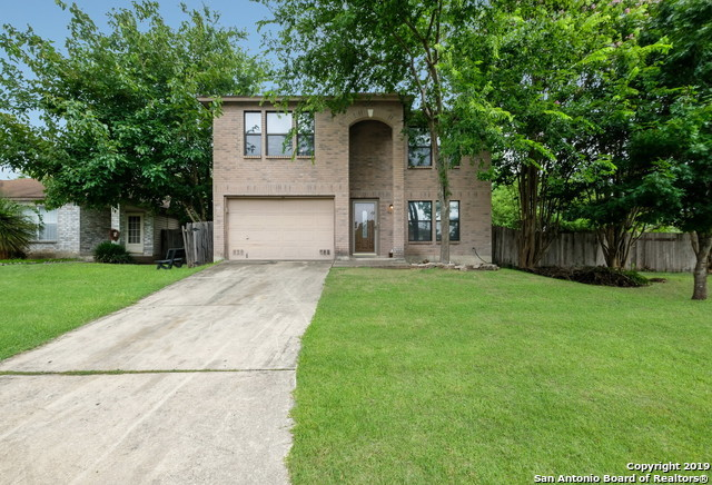 Back on Market | 9431 Bending Crest  San Antonio, TX 78239 0
