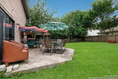 Back on Market | 9431 Bending Crest  San Antonio, TX 78239 21