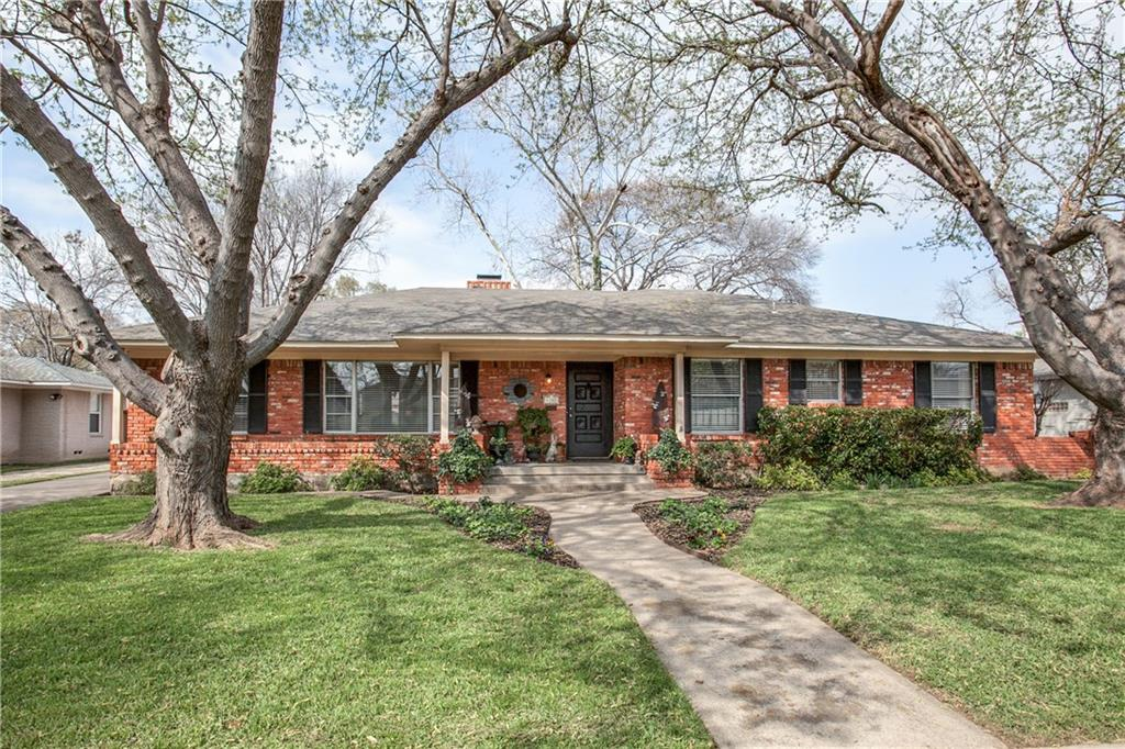 Sold Property | 4147 Valley Ridge Road Dallas, Texas 75220 0