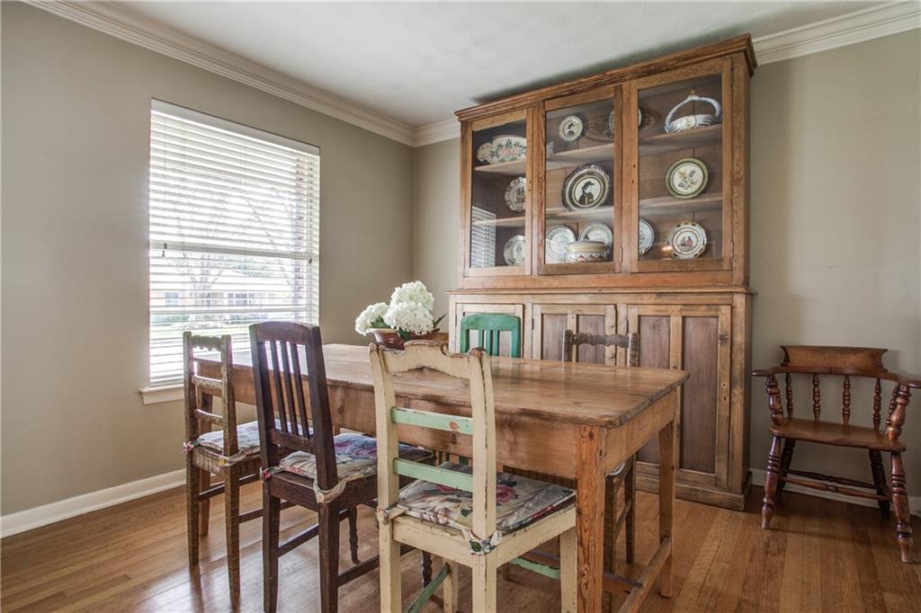 Sold Property | 4147 Valley Ridge Road Dallas, Texas 75220 9