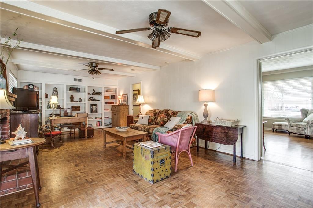 Sold Property | 4147 Valley Ridge Road Dallas, Texas 75220 10