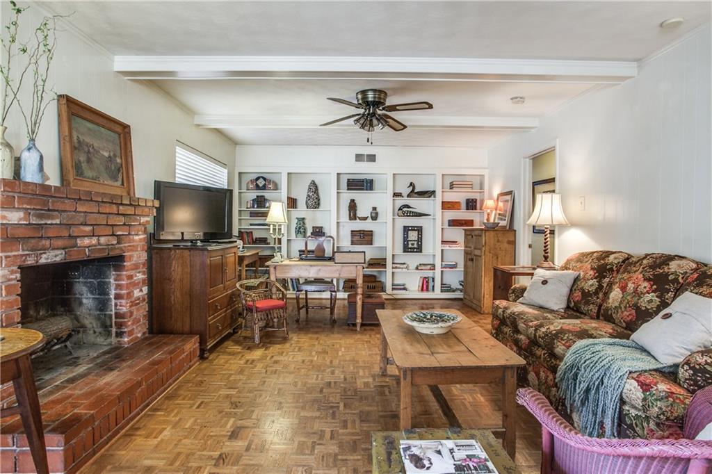 Sold Property | 4147 Valley Ridge Road Dallas, Texas 75220 11
