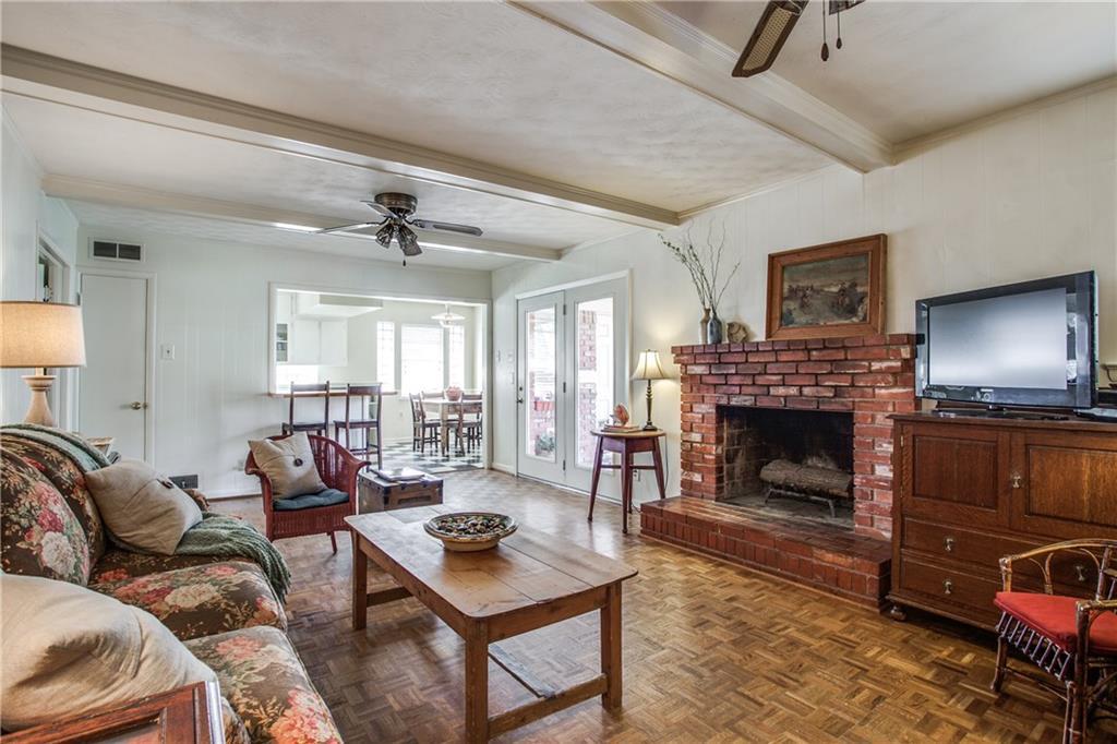 Sold Property | 4147 Valley Ridge Road Dallas, Texas 75220 12