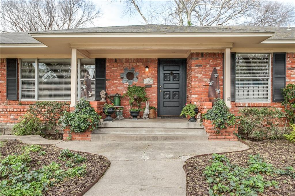 Sold Property | 4147 Valley Ridge Road Dallas, Texas 75220 1