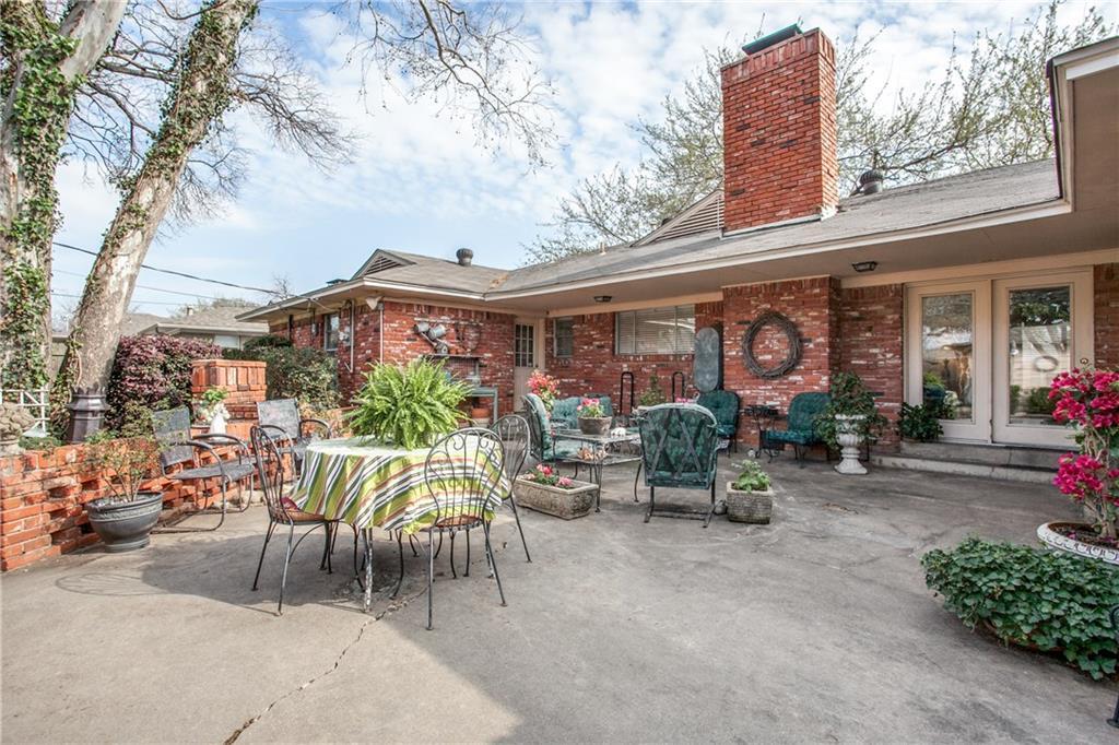 Sold Property | 4147 Valley Ridge Road Dallas, Texas 75220 2