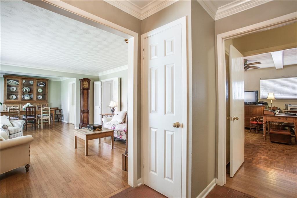 Sold Property | 4147 Valley Ridge Road Dallas, Texas 75220 6