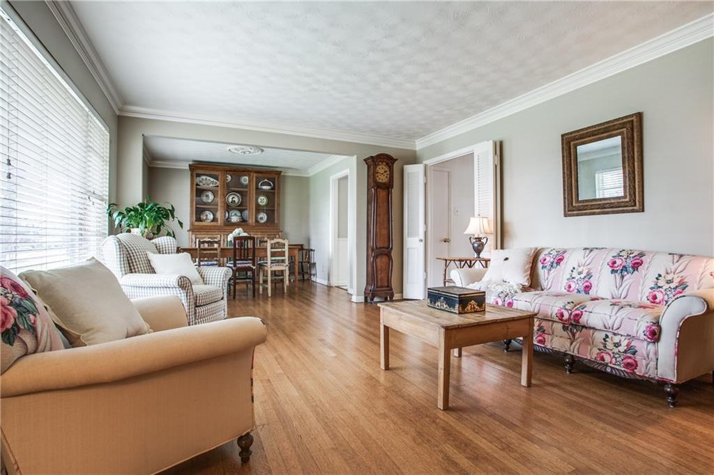 Sold Property | 4147 Valley Ridge Road Dallas, Texas 75220 7