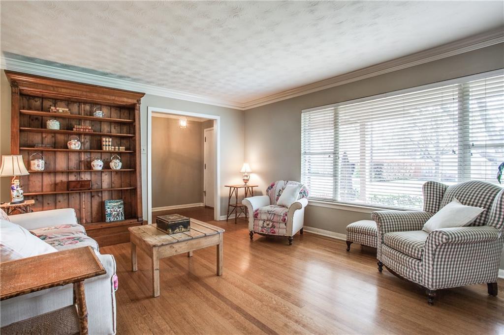 Sold Property | 4147 Valley Ridge Road Dallas, Texas 75220 8