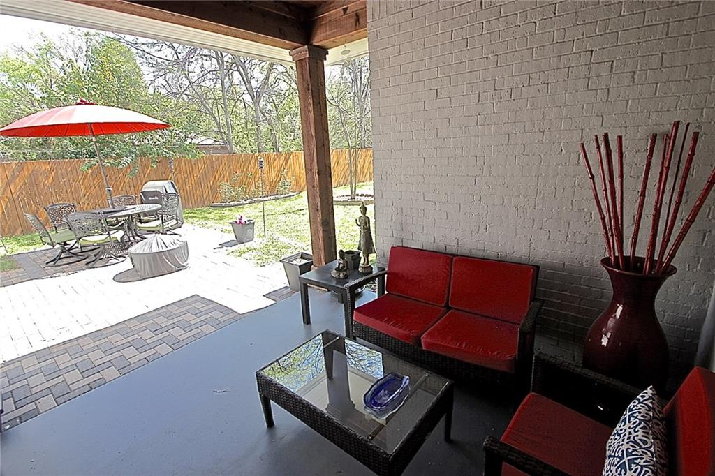 Sold Property | 3722 Matador Drive Dallas, Texas 75220 30