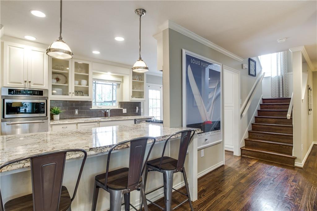 Sold Property | 6413 Westlake Avenue Dallas, Texas 75214 13