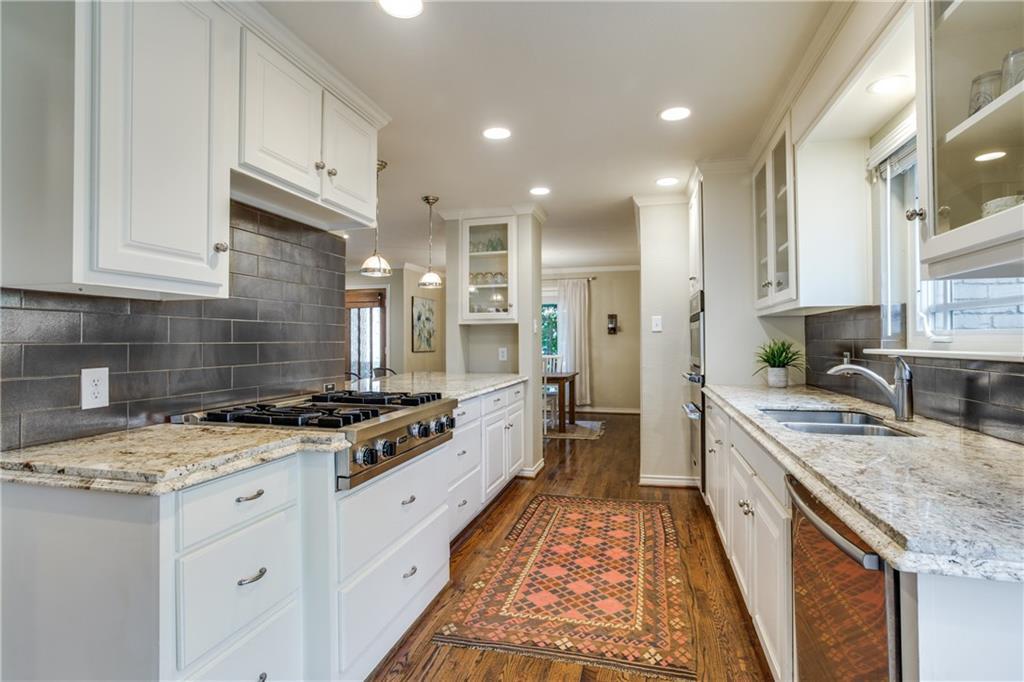 Sold Property | 6413 Westlake Avenue Dallas, Texas 75214 14