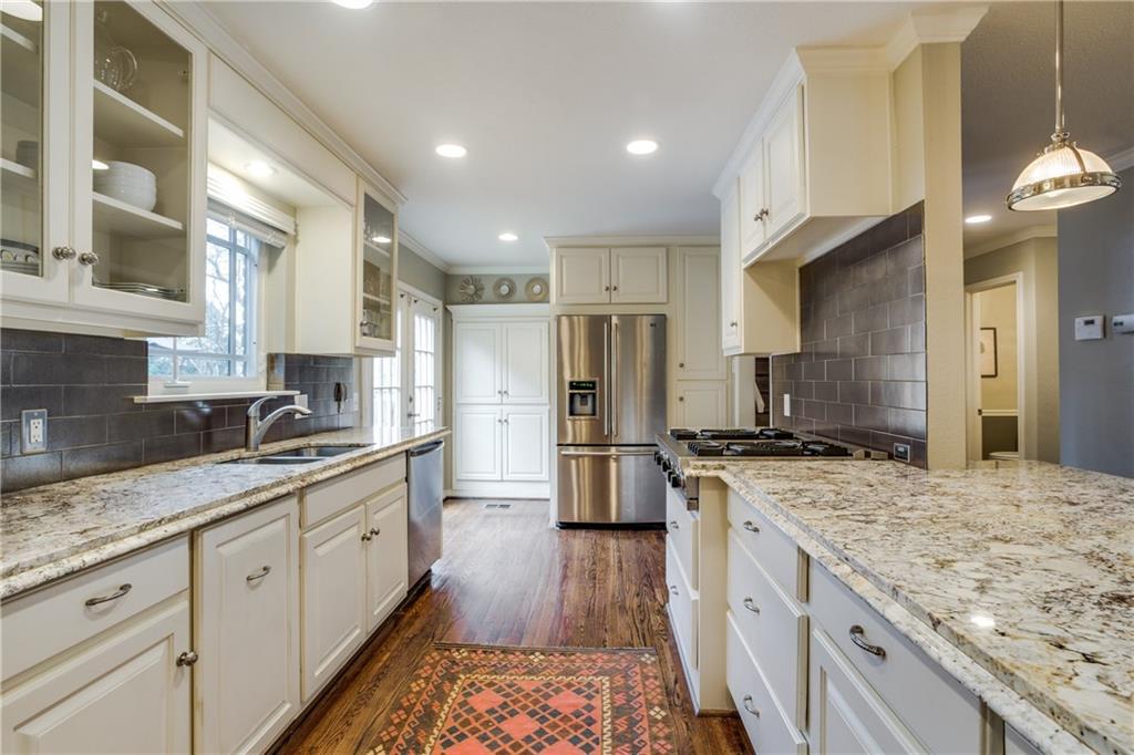 Sold Property | 6413 Westlake Avenue Dallas, Texas 75214 15