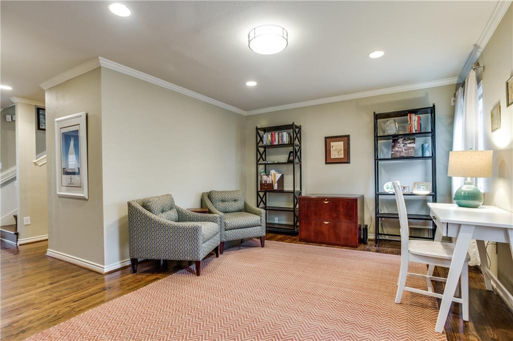 Sold Property | 6413 Westlake Avenue Dallas, Texas 75214 16