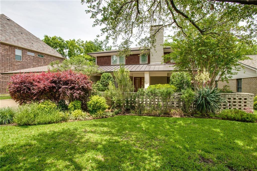 Sold Property | 6413 Westlake Avenue Dallas, Texas 75214 2