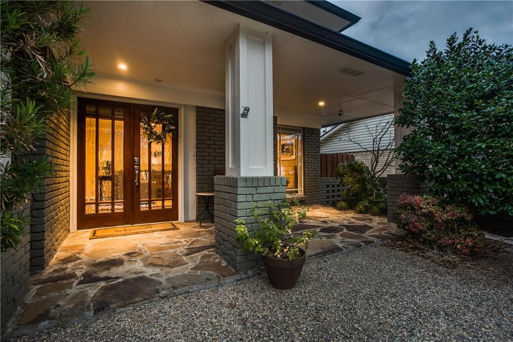 Sold Property | 6413 Westlake Avenue Dallas, Texas 75214 6