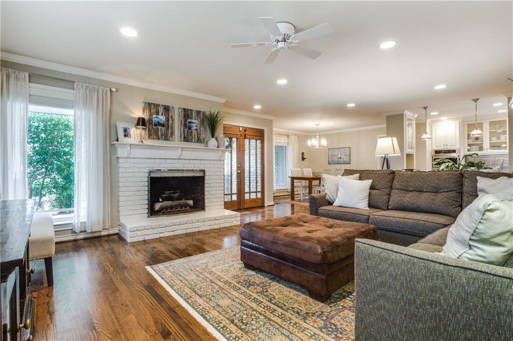 Sold Property | 6413 Westlake Avenue Dallas, Texas 75214 8