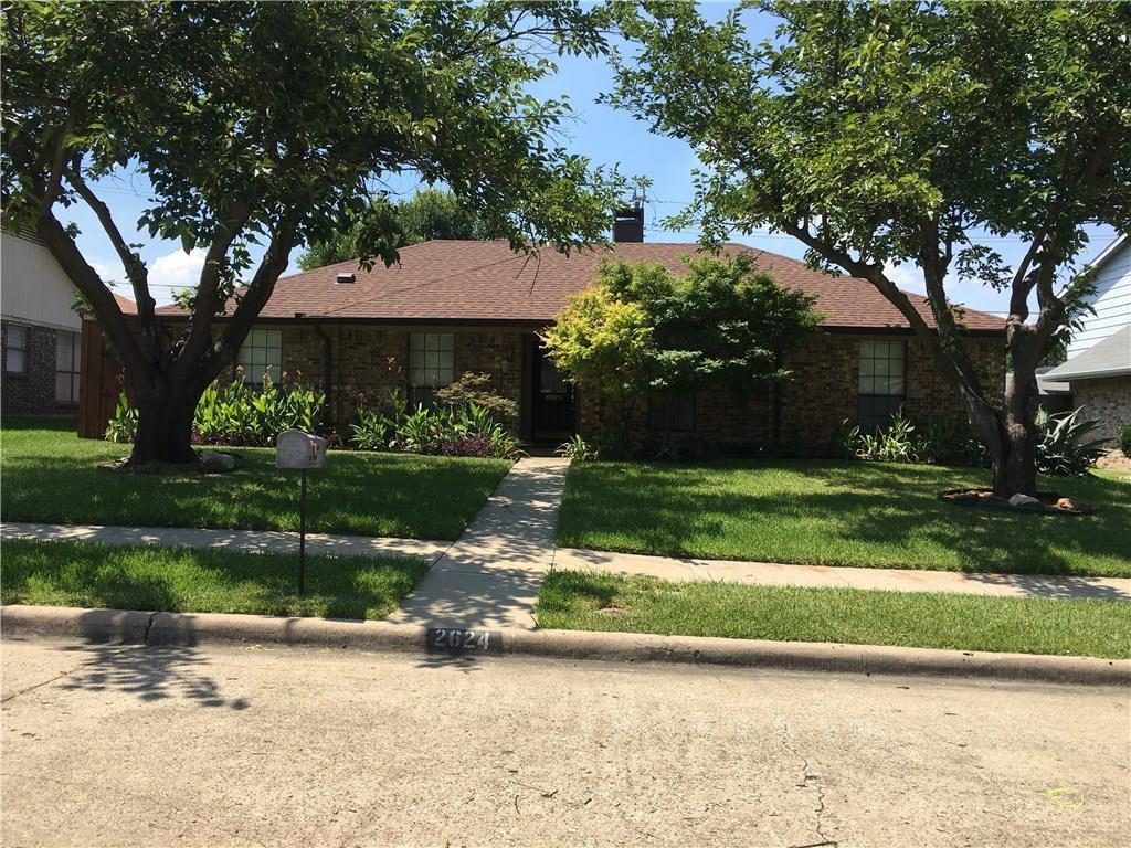 Leased   2624 Summertree Drive Carrollton, Texas 75006 1