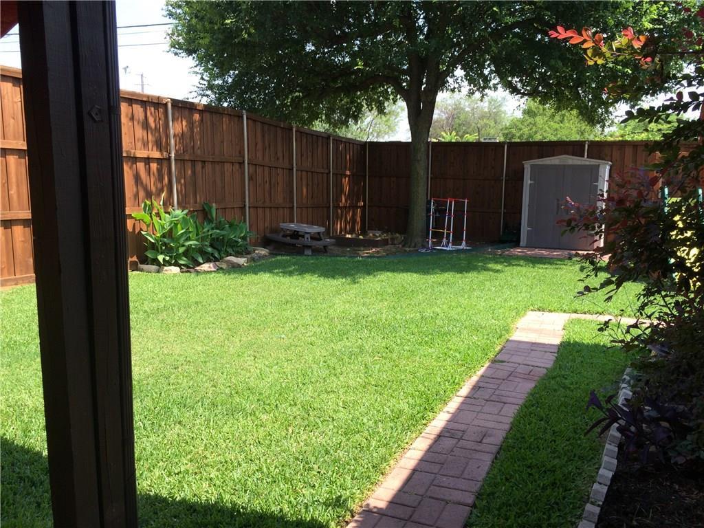 Leased   2624 Summertree Drive Carrollton, Texas 75006 2