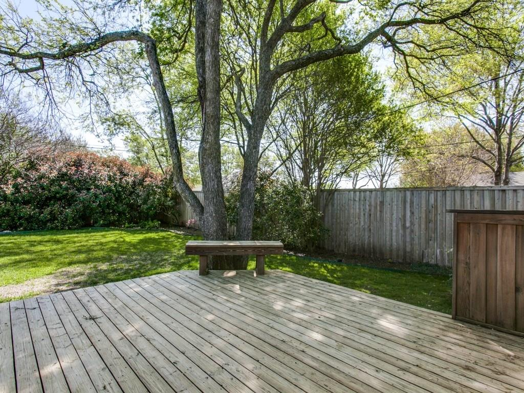 Sold Property | 11008 Cinderella Lane Dallas, Texas 75229 26