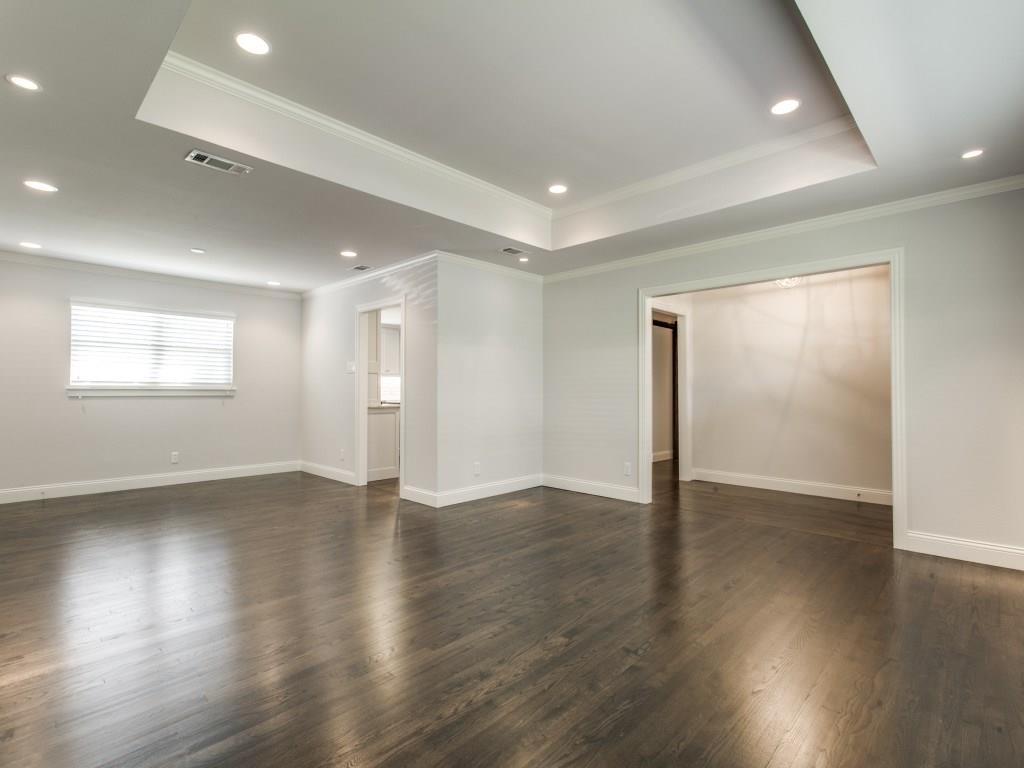 Sold Property | 11008 Cinderella Lane Dallas, Texas 75229 5