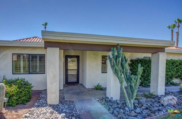 Closed | 688 N VALLARTA Circle Palm Springs, CA 92262 6