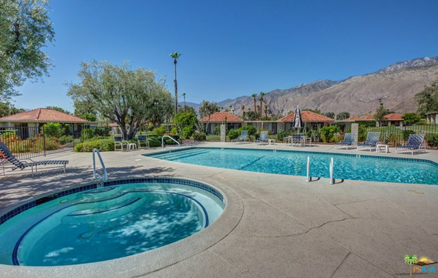 Closed | 688 N VALLARTA Circle Palm Springs, CA 92262 34